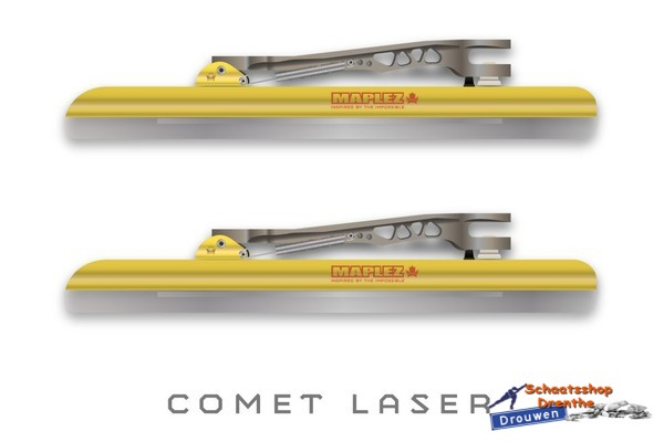 Comet Laser – Advanced