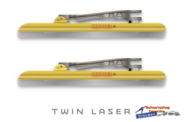 Twin Laser – Advanced